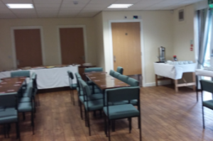Function Room Picture 1